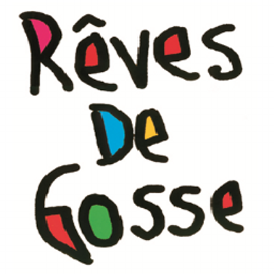 Logo de l'association Rêve de Gosses