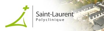 Logo Clinique Saint-Laurent